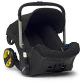 Infant Doona Convertible Infant Car Seat/compact Stroller System