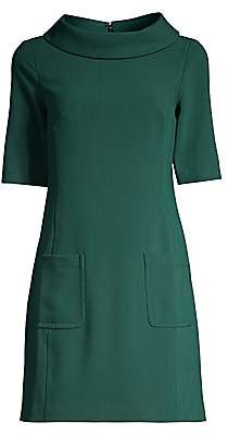Trina Turk Women's Maleko Shift Dress