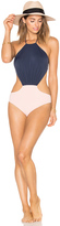 Clube Bossa Trefusis Swimsuit