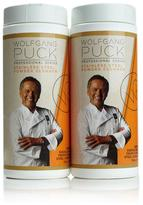 Wolfgang Puck 2-pack Stainless Steel Cleaning Powder