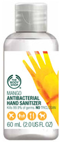 The Body Shop Mango Antibacterial Hand Sanitizer