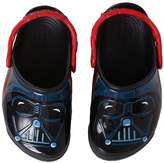 Crocs CrocsFunLab Lights Darth Vader Boy's Shoes