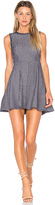 BCBGeneration City Dress in Blue. - size 2 (also in )