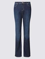 Per Una Sculpt & Lift Slim Boot Cut Jeans
