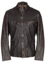 MINORONZONI Synthetic Down Jacket