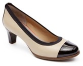 Rockport Women's Cap-Toe Pump
