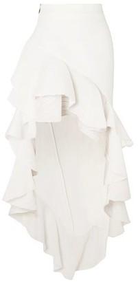 Maticevski Mini skirt