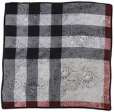 Burberry Square scarves