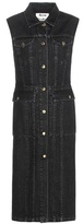 Acne Studios Genta denim dress