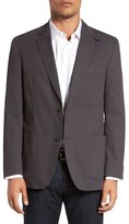 Kroon Men's Bono 2 Classic Fit Stretch Cotton Blazer