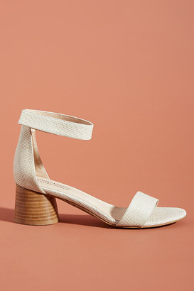 Jeffrey Campbell Issa Heels By in White Size 8