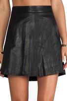 Veda Castle Skirt