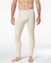 Alfani Men's Base Layer Thermal Leggings, Only at Macy's
