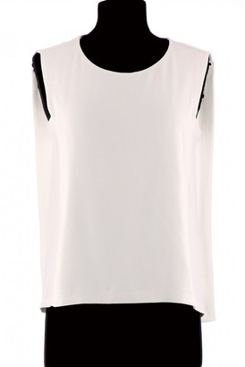 Comptoir des Cotonniers White Top for Women
