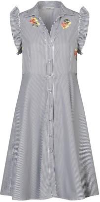 Fly London GIRL Knee-length dresses