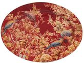 Pottery Barn Sabyasachi Floral Platter