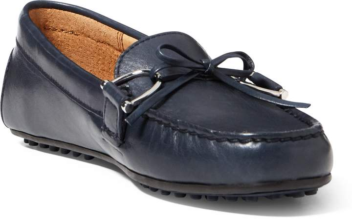 Lauren Ralph Lauren Ralph Lauren Briley Leather Loafer
