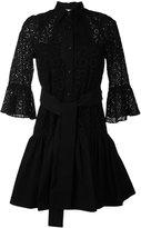Derek Lam 10 Crosby button-down shirt dress - women - Cotton/Polyester - 2