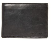 Nixon Legacy Leather Wallet