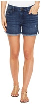 Sanctuary Midi Frey Shorts Women's Shorts