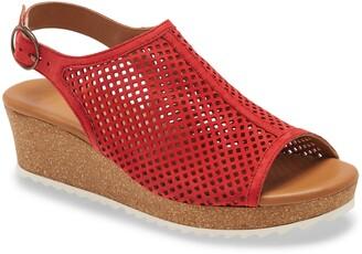 Paul Green Cleo Wedge Sandal