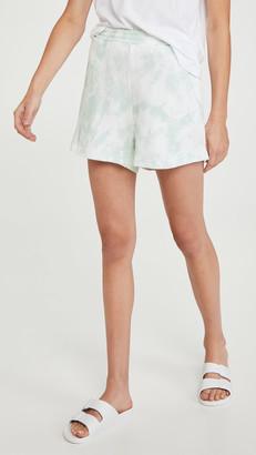 Rails Jane Tie Dye Shorts