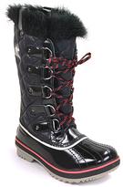 Sorel Tofino - Waterproof Quilted Boot