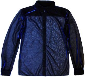 Tramp In Disguise Unisex Denab Shirt