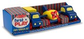 Melissa & Doug Toddler 'First Vehicles' Wooden Truck, Car & Plane