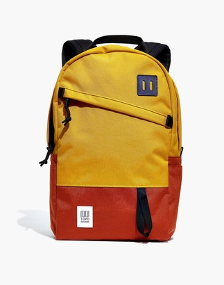 Madewell Topo Designs Daypack