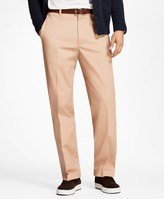 Brooks Brothers Hudson Fit Lightweight Stretch Advantage Chinos