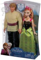 Disney Disney's Frozen Anna & Kristoff Figures