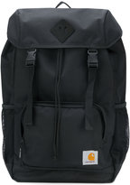 Carhartt logo backpack