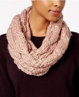 Betsey Johnson Pearly Infinity Scarf
