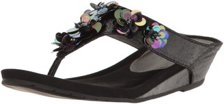 Kenneth Cole Reaction Women's Party Wedge Sandal