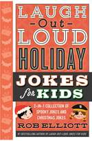 Harper Collins Laugh-Out-Loud Holiday Jokes for Kids