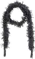 Cheap Monday Oblong scarves - Item 46525888
