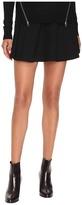 McQ Mini Skater Skirt