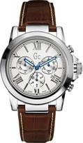 Gc X41003G1 B2 Class chronograph watch