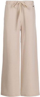 Fay Wide-Leg Lounge Trousers