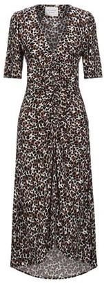 LES COYOTES DE PARIS Long dress