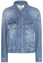 Acne Studios Lab vintage denim jacket