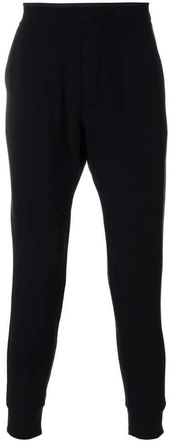 DSQUARED2 loungewear track pants