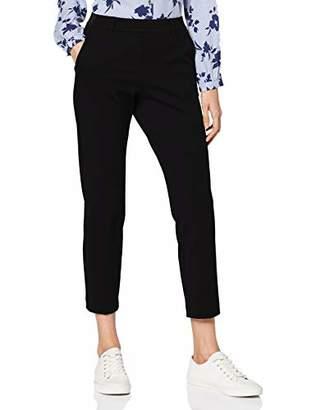 Tom Tailor Women's Mia Slim Trouser