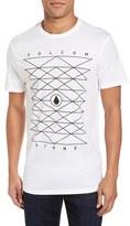 Volcom Men's Angle Graphic T-Shirt