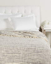 Karma Living Pompom Slab Bedcover
