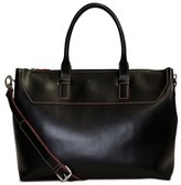Lodis 'Audrey Wilhelmina' Leather Work Satchel