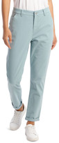 Grab Zoe Relaxed Fit Chino Lt