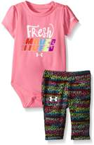 Under Armour Baby Fresh Moves Set