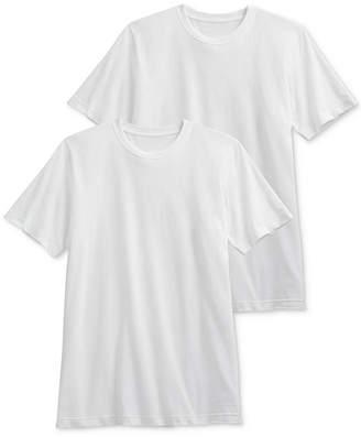 Jockey Men 2-Pk. Classic Breathe Mesh T-Shirts